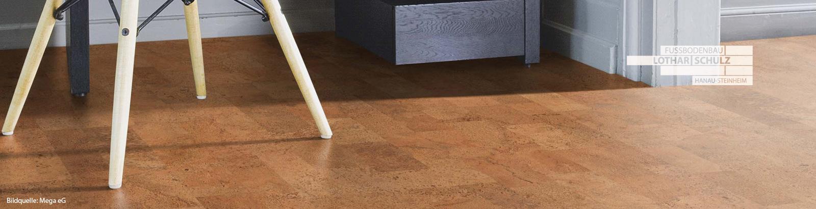 reinigung und pflege von kork fussbodenbau lothar schulz. Black Bedroom Furniture Sets. Home Design Ideas